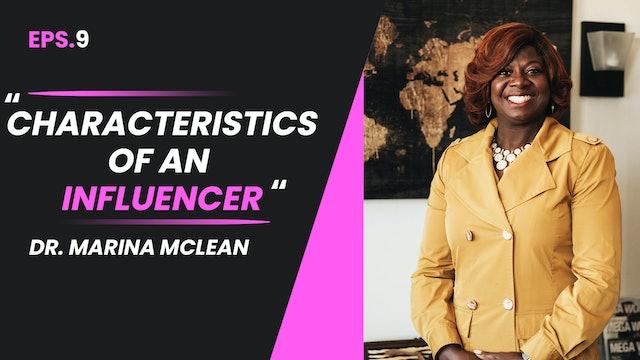 Characteristics Of An Influencer