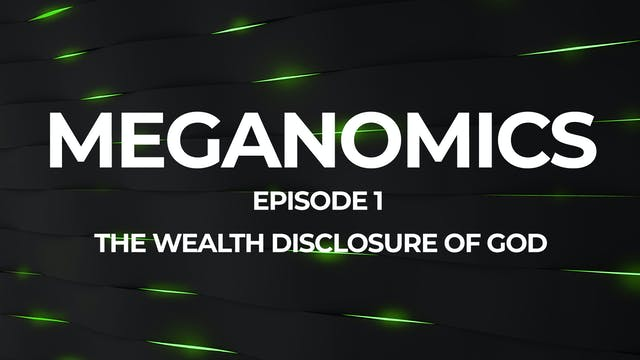 Meganomics | Episode #1