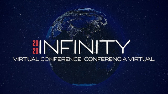 Infinity 2020 Virtual Conference