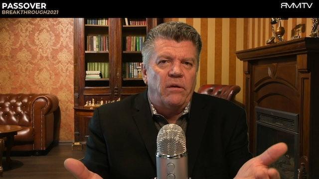 Passover - Dr. Barry Lenhardt