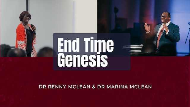 End Time Genesis | Ultimo Tiempo Genesis