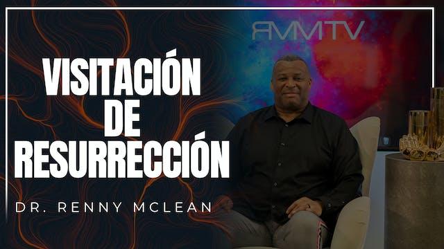 Visitación De Resurrección