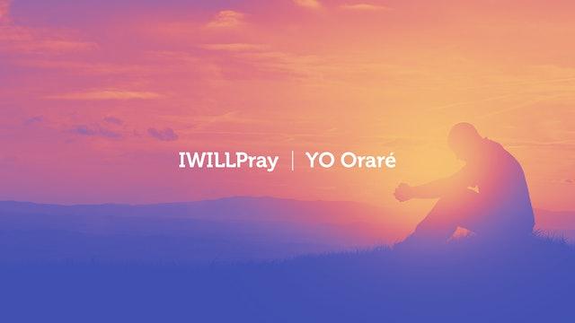 The Revelation of Prayer / La Revelación de la Oración