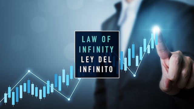 Law of Infinity (Ley del Infinito)