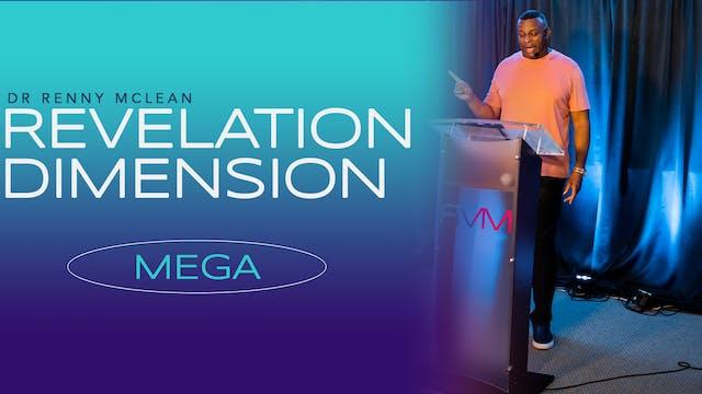 Revelation Dimension: Mega