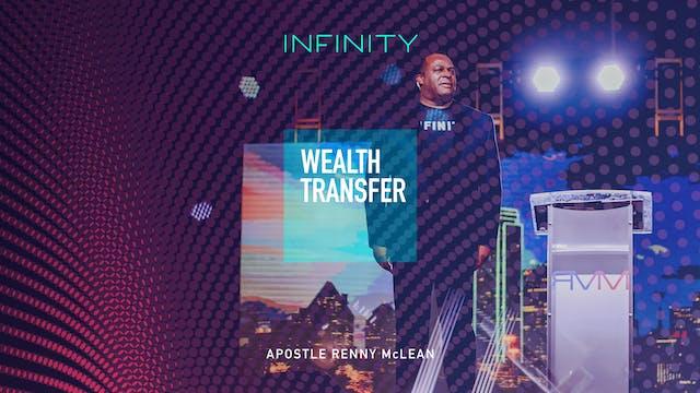 Renny McLean - Wealth Transfer