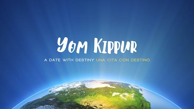 Yom Kippur 2019 | Día de la Expiación
