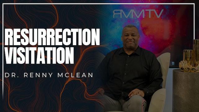 Resurrection Visitation