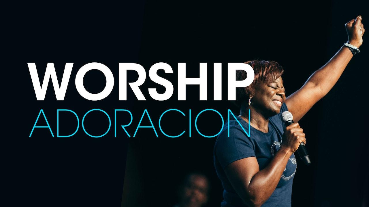 Worship / Adoración