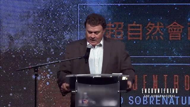 MEGA Favor - Pastor John Kilpatrick