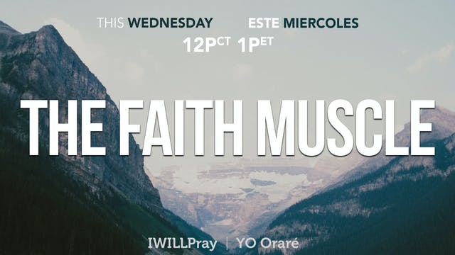 The Faith Muscle