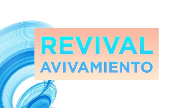 Revival / Avivamiento
