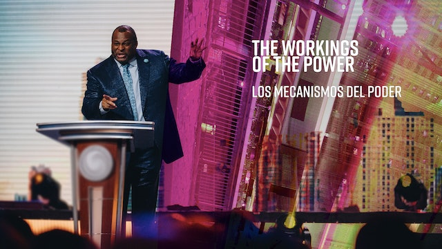The Workings of the Power / Los Mecanismos del Poder