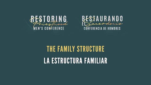 The Family Structure (La Estructura F...