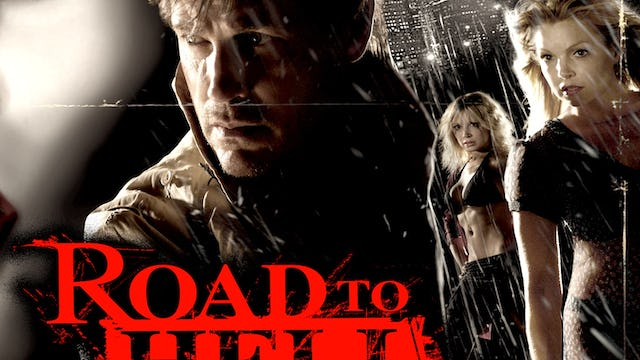 ROAD TO HELL (FINAL - 2015)