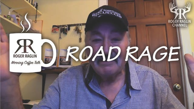 Road Rage • Morning Coffee
