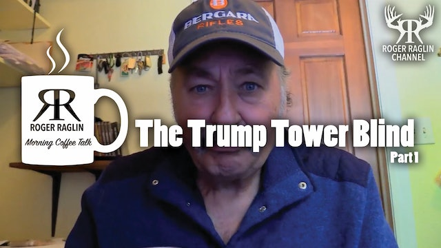 The Trump Tower Blind Part 1 • Morning Coffee