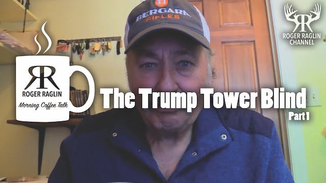 The Trump Tower Blind Part 1 • Mornin...