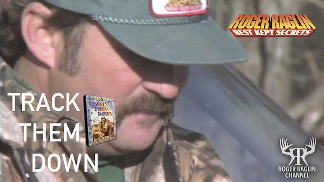 Track Them Down • Vintage VHS/DVD's