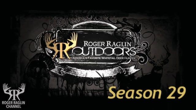 2016 TV Show Open • Season 29