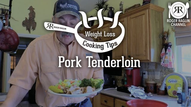 Pork Tenderloin Supper • Weight Loss ...
