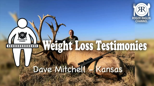 Dave Mitchell, Kansas