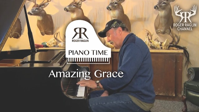 Amazing Grace • Piano Time