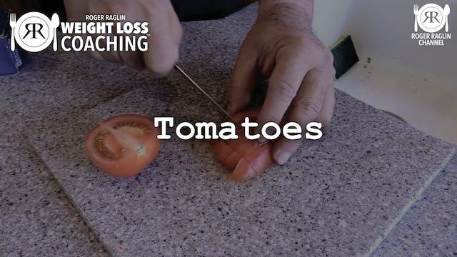 59. Tomatoes • Weight Loss Coaching