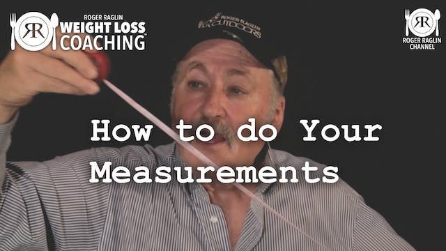 36. How to do Your Measurements • Wei...