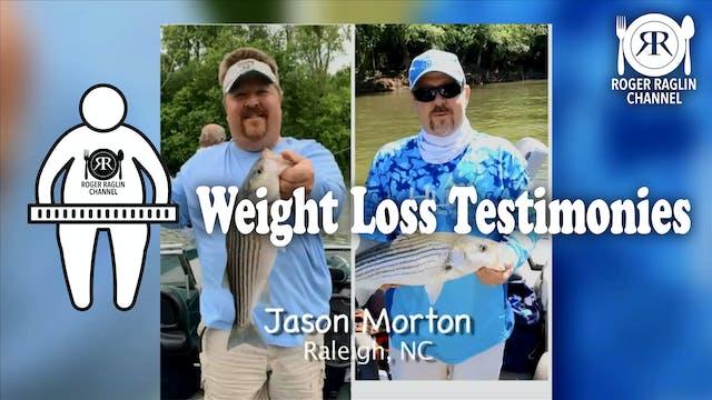 Jason Morton, Raleigh, NC
