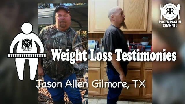 Jason Allen, Gilmore, Texas
