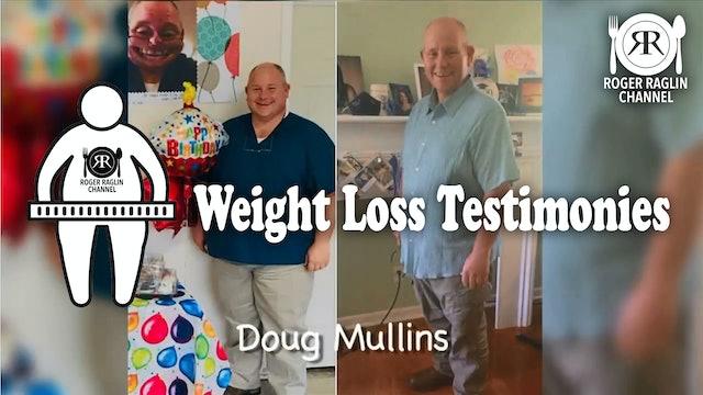 Doug Mullins
