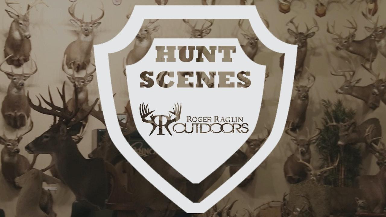Hunt Scenes