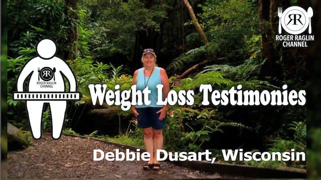Debbie Dusart, Wisconsin