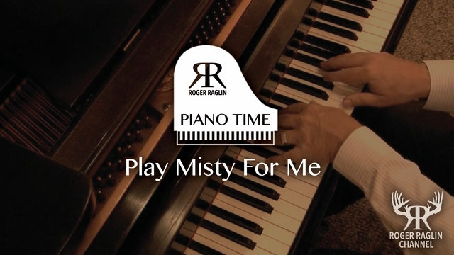 Play Misty For Me • Piano Time