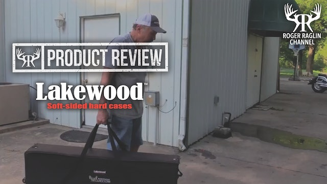 Lakewood Rifle Case • Product Preview