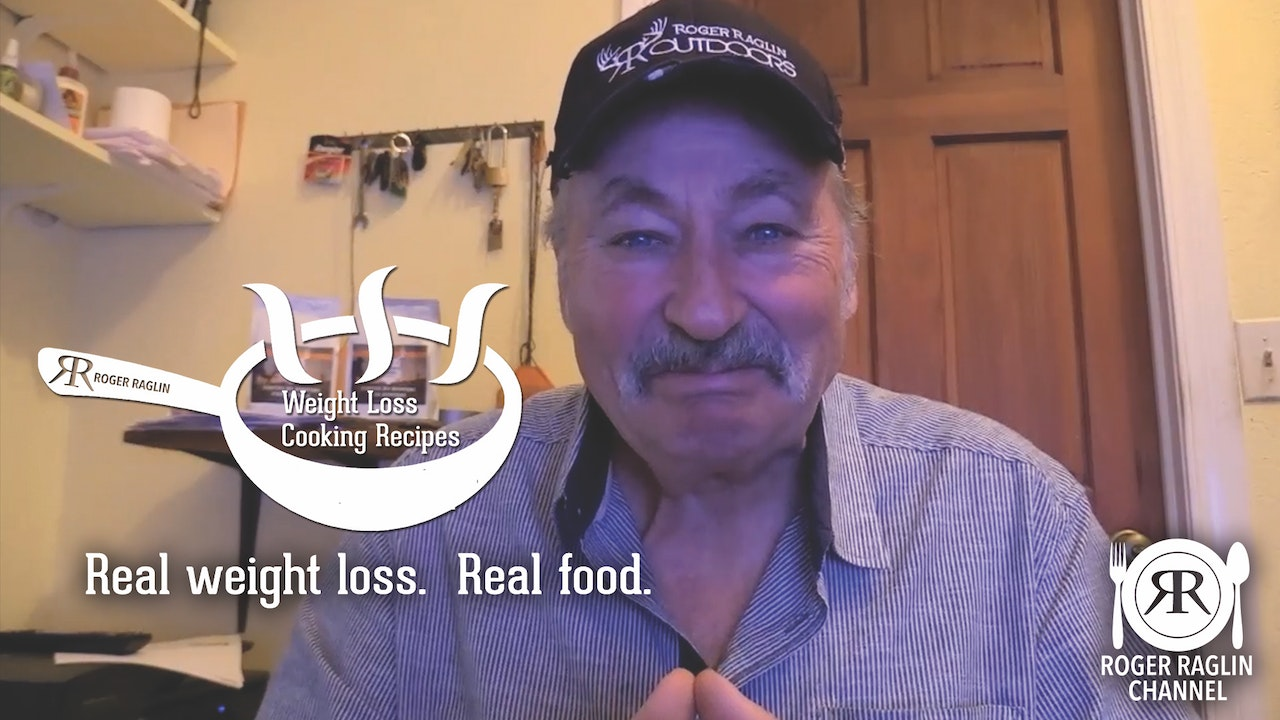 Weight Loss Cooking Tips