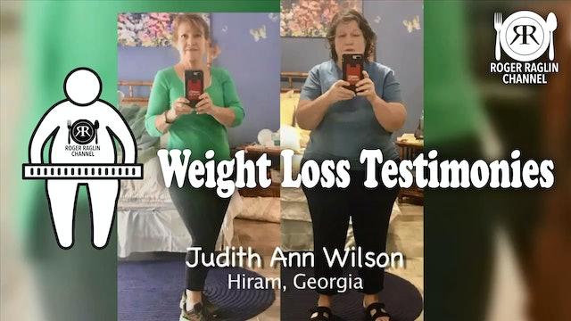 Judith Ann Wilson, Hiram Georgia