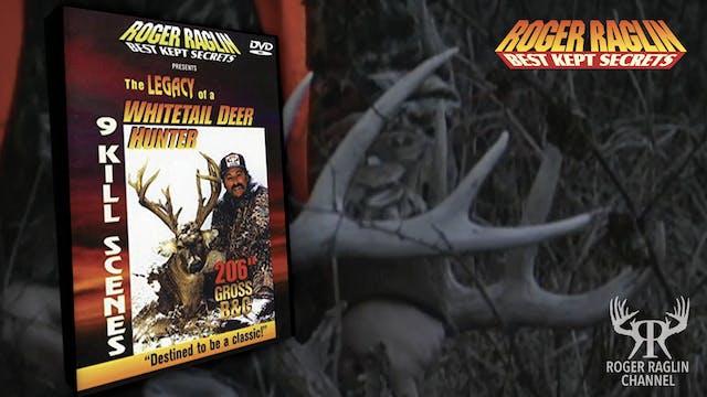 Legacy of a Whitetail Deer Hunter • V...