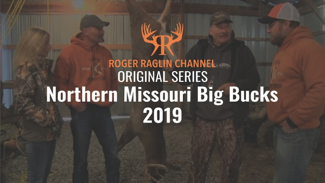 Big Buck Missouri Hunt • 2019