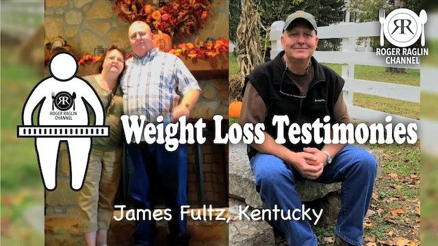 James Fultz, Kentucky