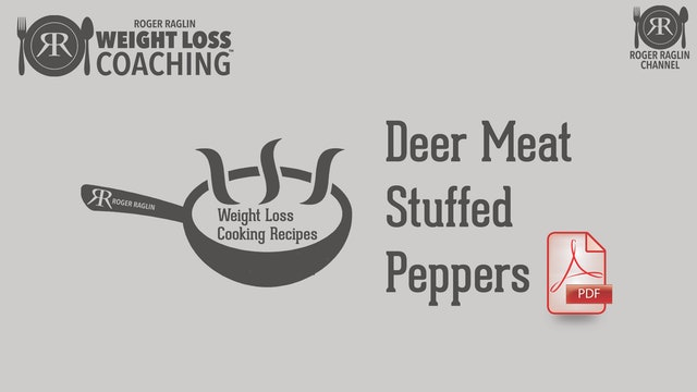 2019 Recipe Deer Meat Stuffed Peppers.pdf