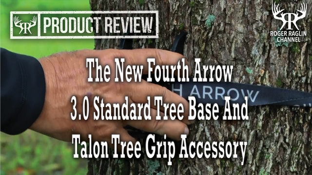 Fourth Arrow Standard Tree Base 3.0 & Talon Accessory