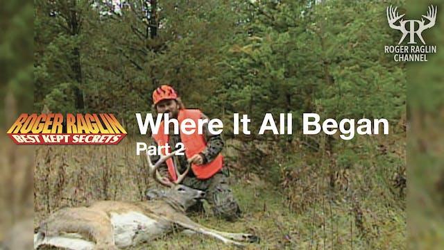 Where It All Began Part 2 • BKS Produ...
