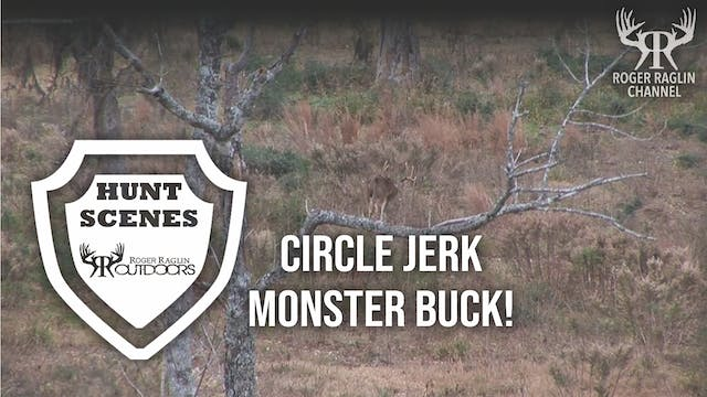 The Circle Jerk Monster Buck Ride • H...