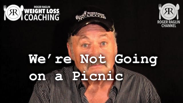 78. We're Not Going on a PIcnic • Wei...