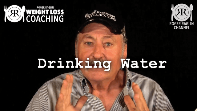 79. Drinking Water • Weight Loss Coac...