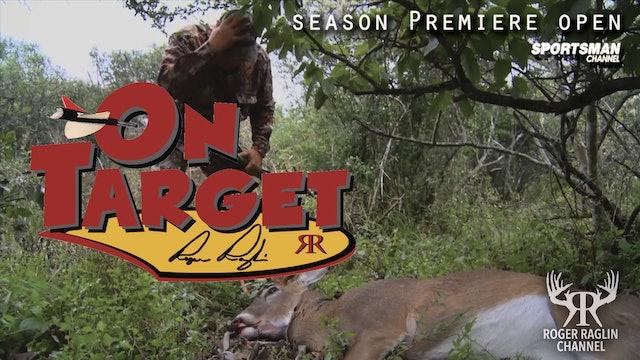2021 Roger Raglin On Target TV Show Open • Season 1