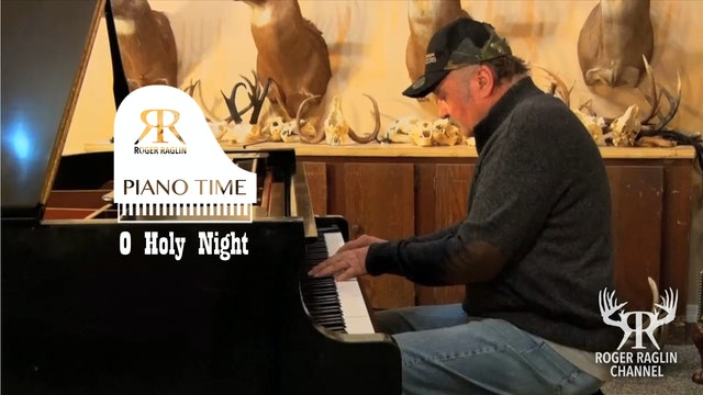 O Holy Night • Piano Time