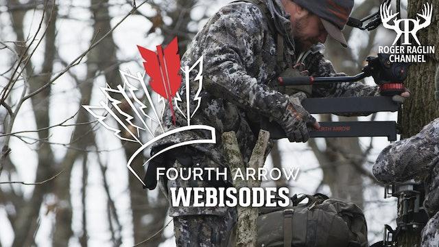 Fourth Arrow Webisodes